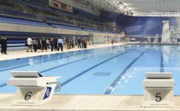 Markham Pan Am Sports Center
