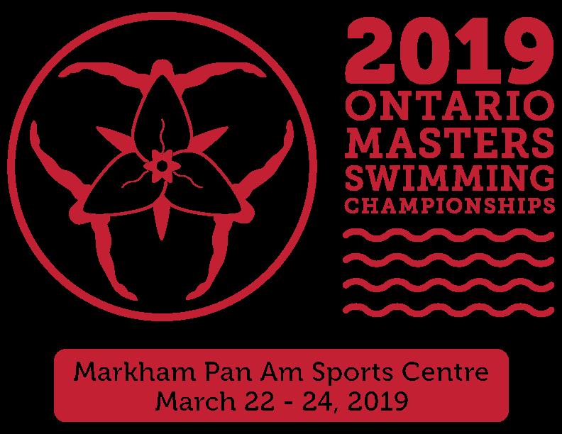 2019 Ontario Masters Swimming Championships Thornhill Multisport
